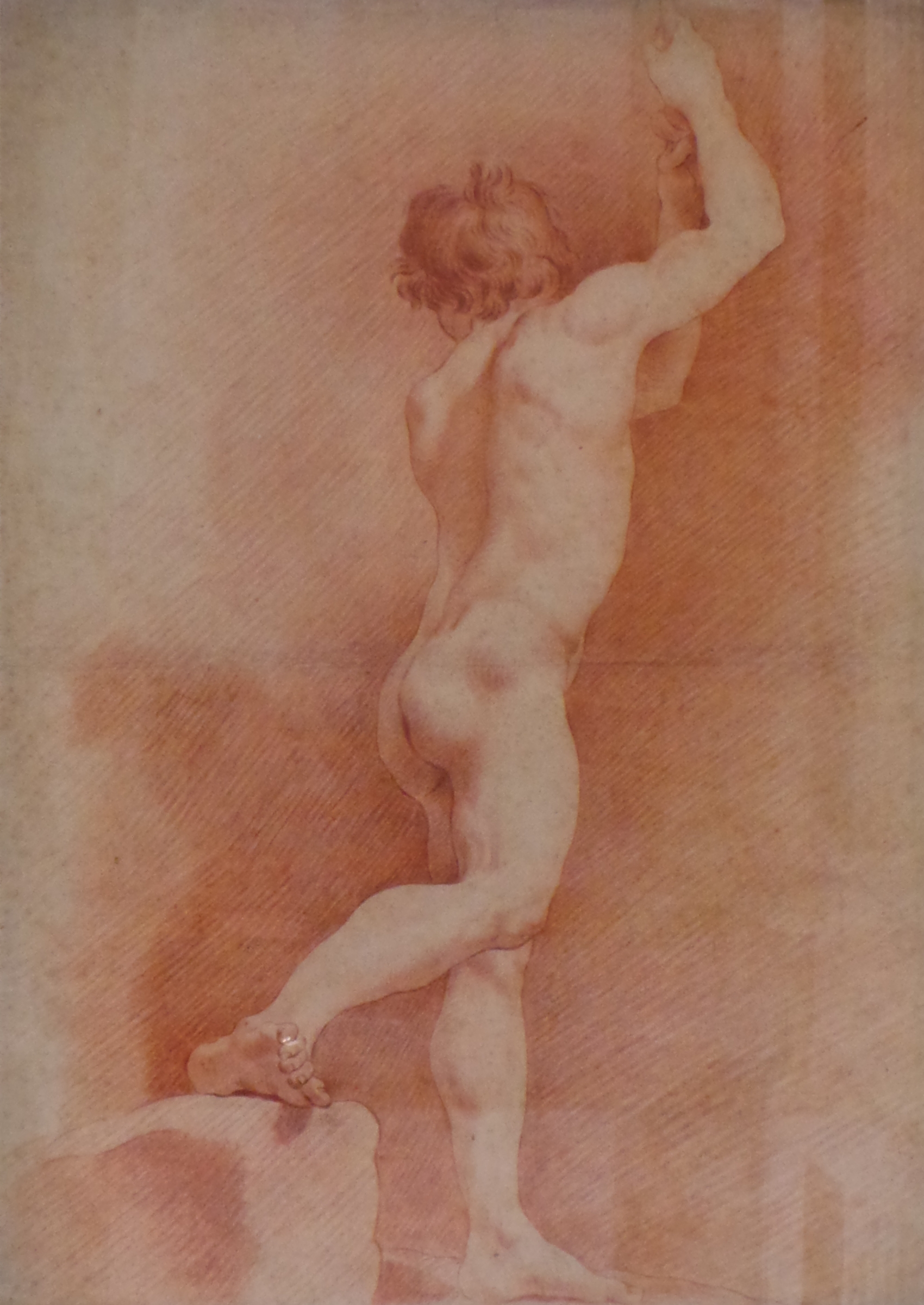 red_chalk_drawing-artist-unknown-study-of-a-naked-man